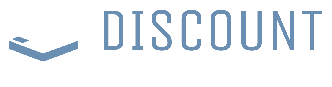discount carpet and tile logo